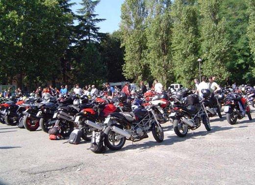 Raduni ed eventi moto giugno 2011 - Foto 4 di 14