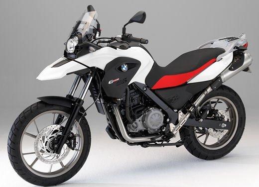 BMW moto novità 2011 - Foto 20 di 26