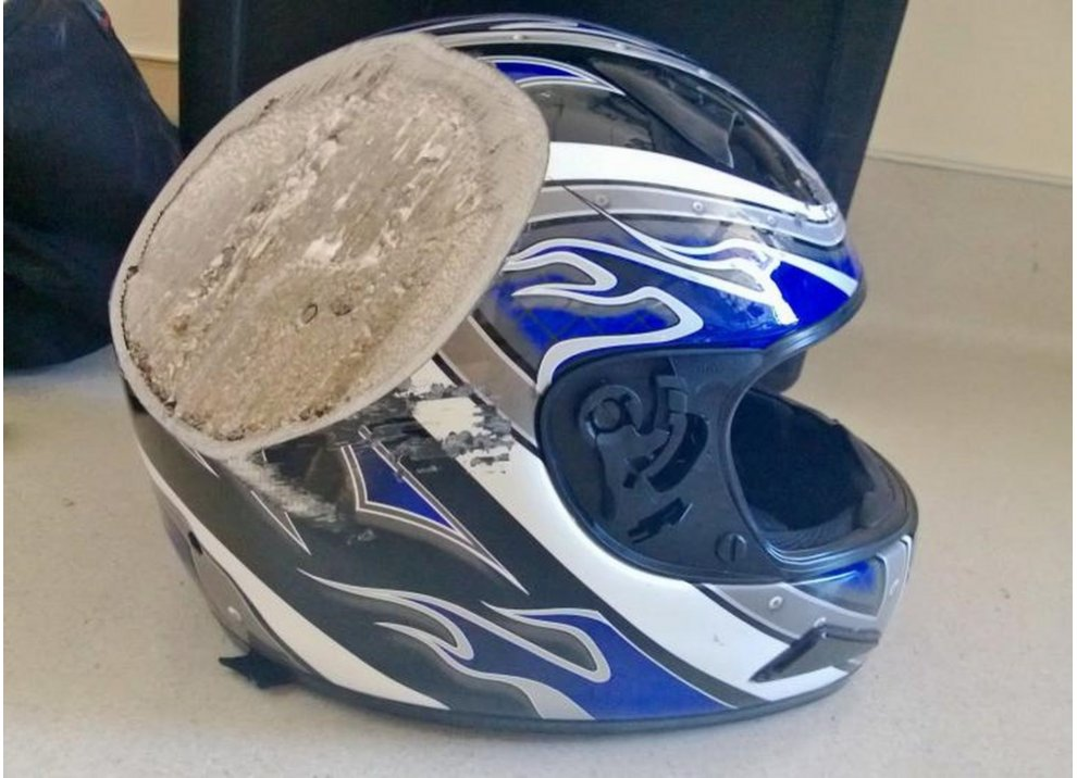 Il casco: ho in testa la sicurezza?