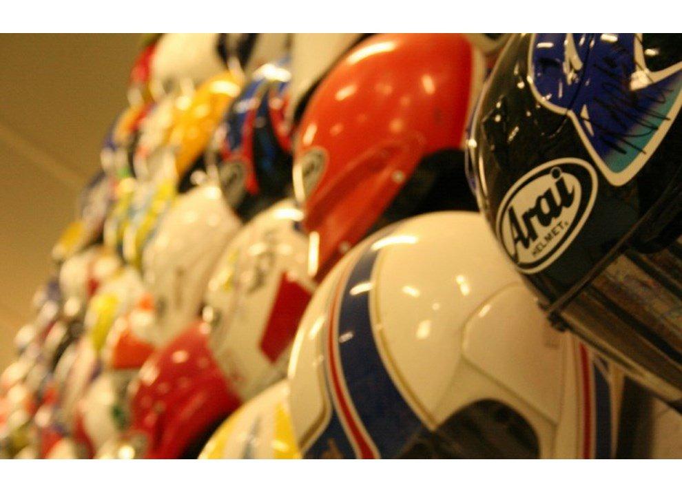 Il casco: ho in testa la sicurezza? - Foto 5 di 5