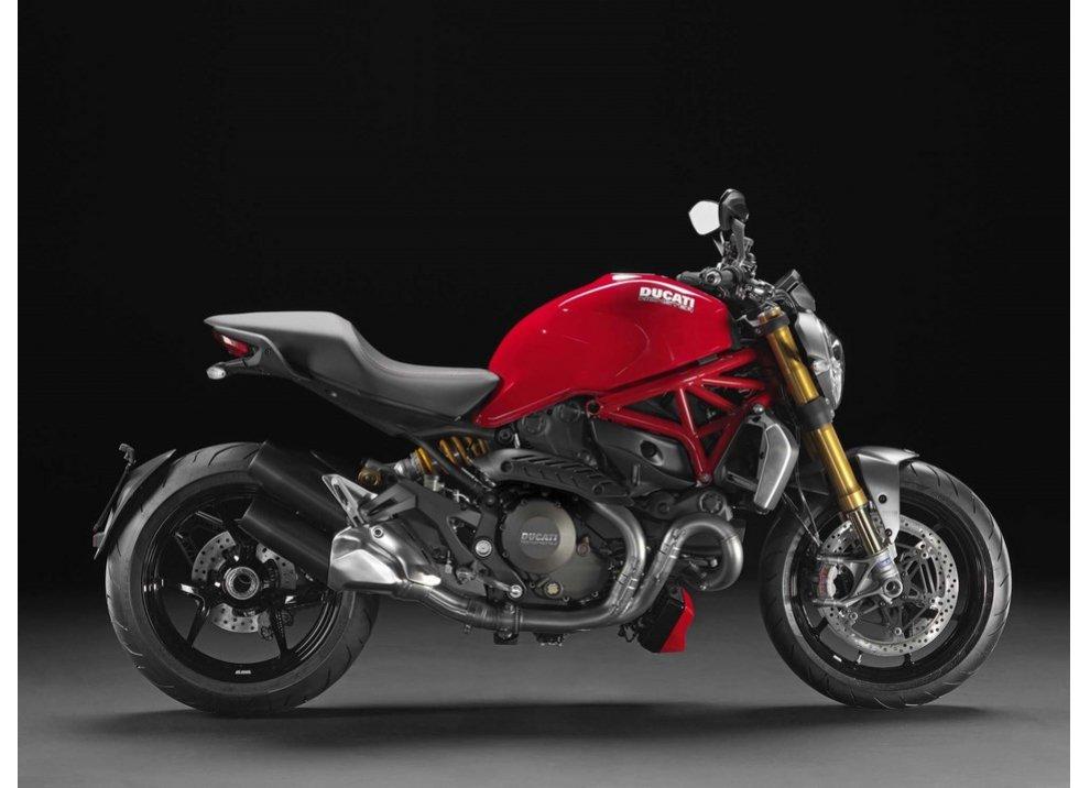 Ducati Monster 1200S la milionesima Ducati prodotta - Foto 3 di 5