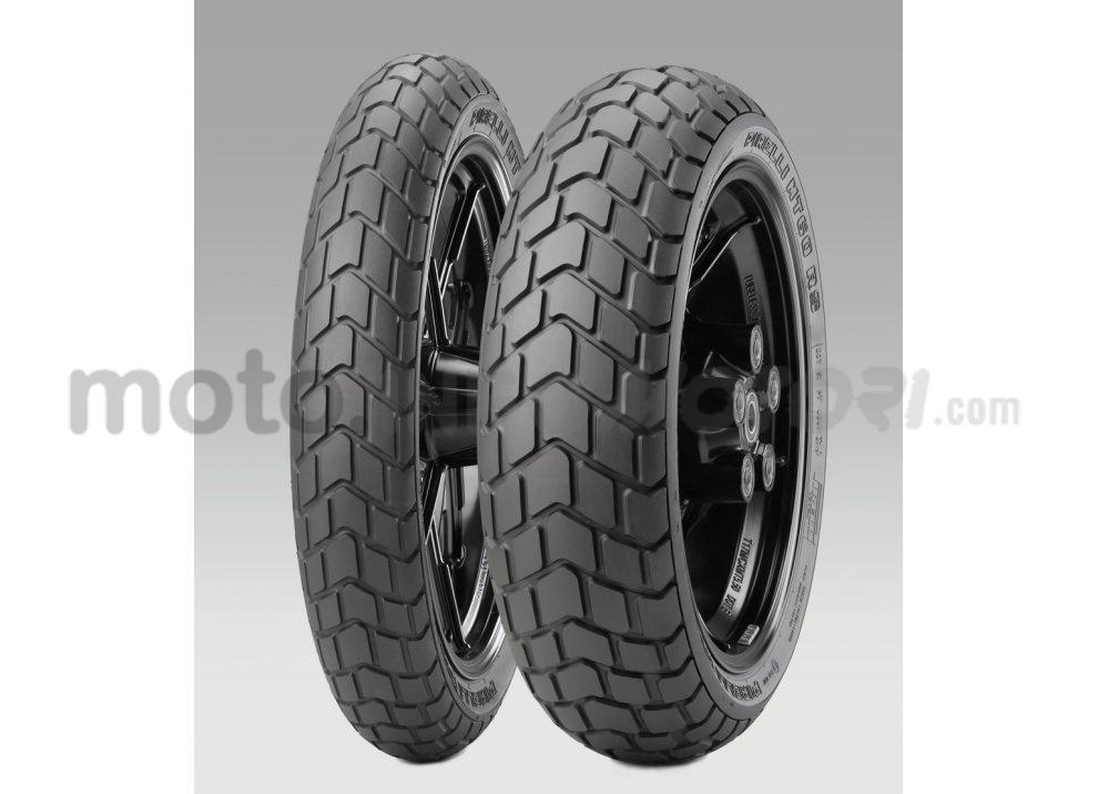Il nuovo pneumatico Pirelli Scorpion Trail II per enduro stradali - Foto 7 di 11