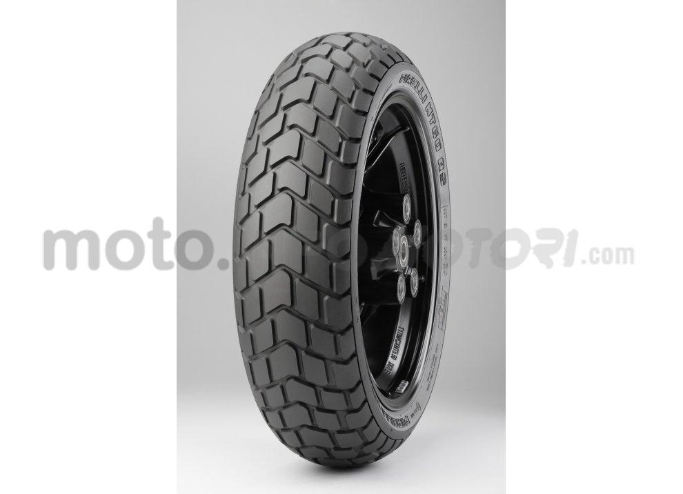 Il nuovo pneumatico Pirelli Scorpion Trail II per enduro stradali - Foto 8 di 11