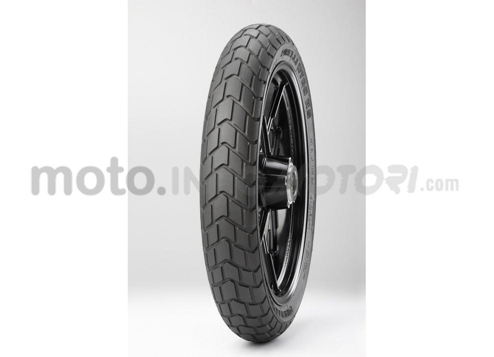 Il nuovo pneumatico Pirelli Scorpion Trail II per enduro stradali - Foto 9 di 11