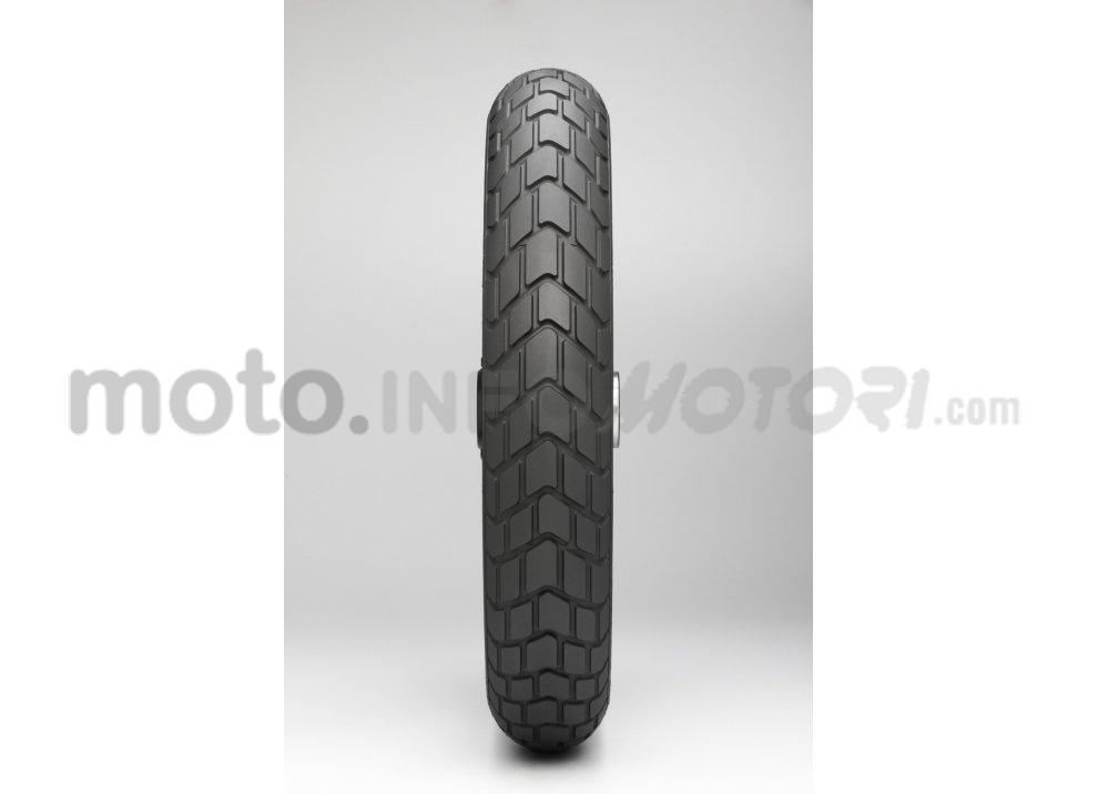 Il nuovo pneumatico Pirelli Scorpion Trail II per enduro stradali - Foto 10 di 11