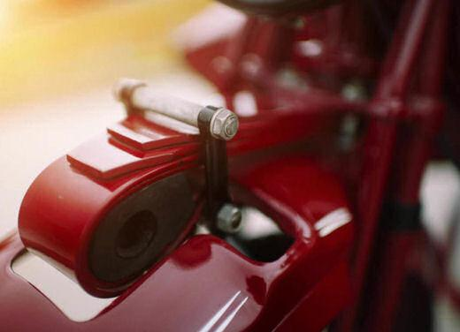 Indian Big Chief Sidecar del 1923 di Steve McQueen in vendita all'asta - Foto 7 di 9