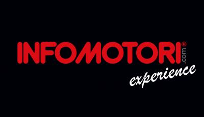 Infomotori Experience per Range Rover Evoque