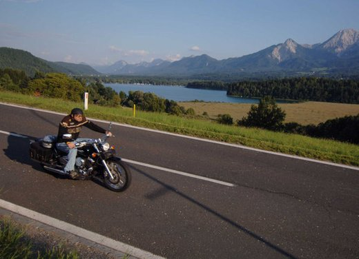 European Bike Week 2011 - Foto 3 di 17