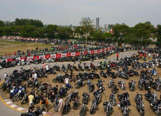 Jesolo Bike Week 2011 – Tutte le foto - Foto 22 di 43