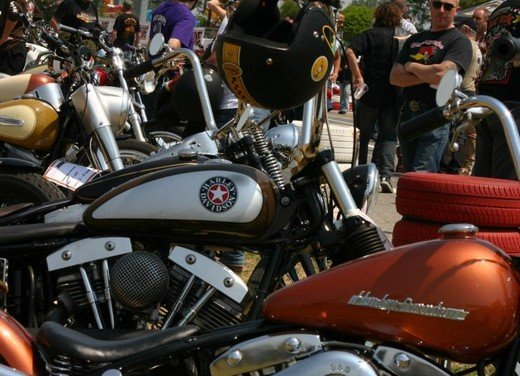 Jesolo Bike Week 2011 – Tutte le foto - Foto 23 di 43