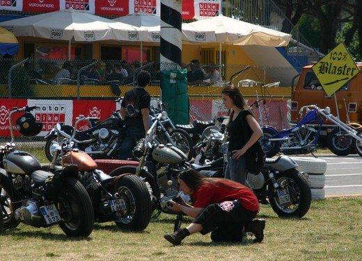 Jesolo Bike Week 2011 – Tutte le foto - Foto 8 di 43