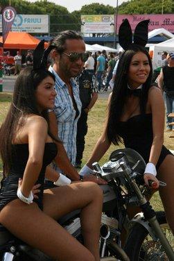 Jesolo Bike Week 2011 – Tutte le foto - Foto 15 di 43