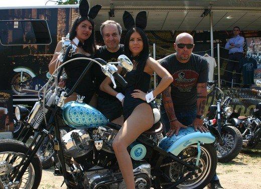 Jesolo Bike Week 2011 – Tutte le foto - Foto 11 di 43