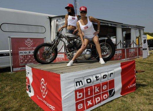 Jesolo Bike Week 2011 – Tutte le foto - Foto 18 di 43