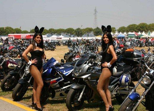 Jesolo Bike Week 2011 – Tutte le foto - Foto 14 di 43