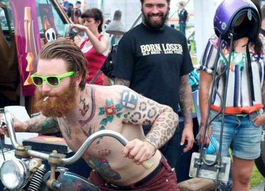 Jesolo Bike Week 2011 - Foto 6 di 17