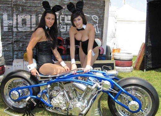 Jesolo Bike Week 2011 - Foto 2 di 17