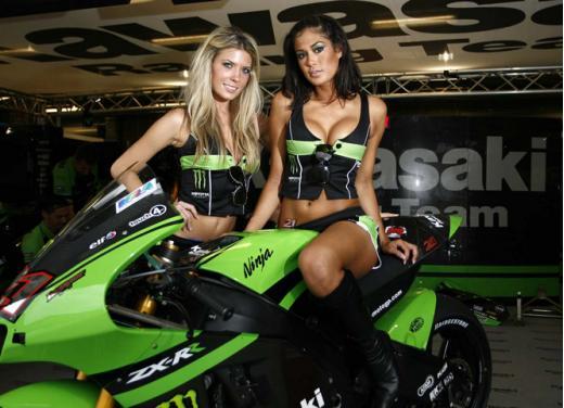 Kawasaki Girls