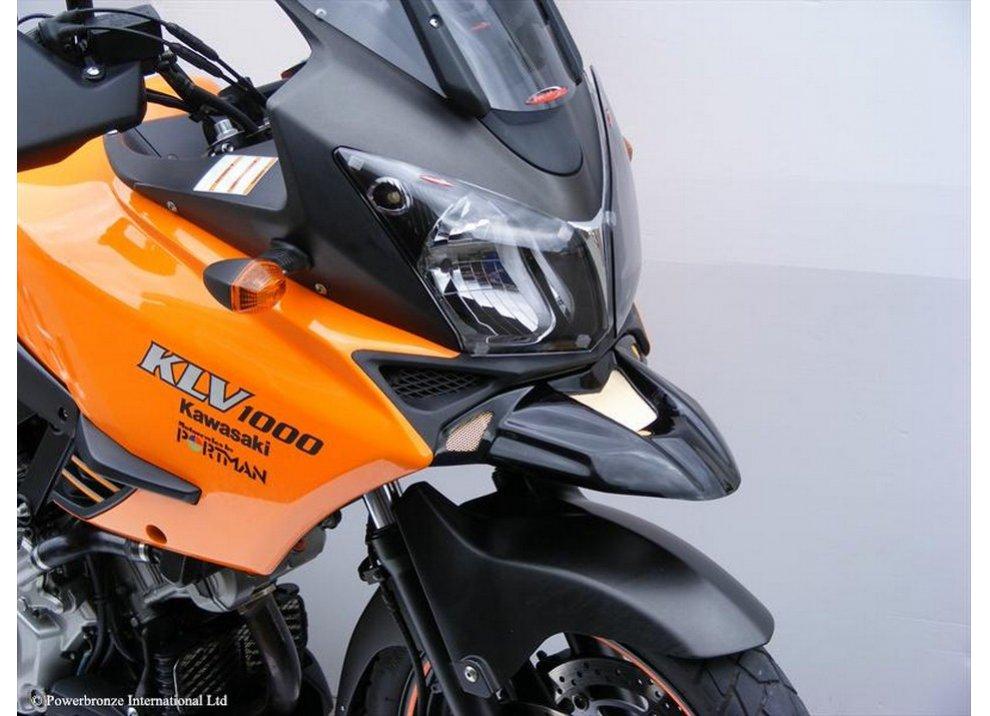 Kawasaki KLV1000 - Foto 1 di 3