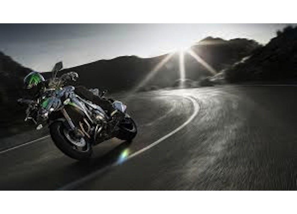 Kawasaki, promozione su tutti i modelli fino al 2016 - Foto 2 di 6