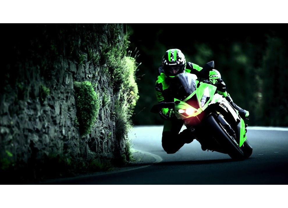 Kawasaki, promozione su tutti i modelli fino al 2016 - Foto 6 di 6