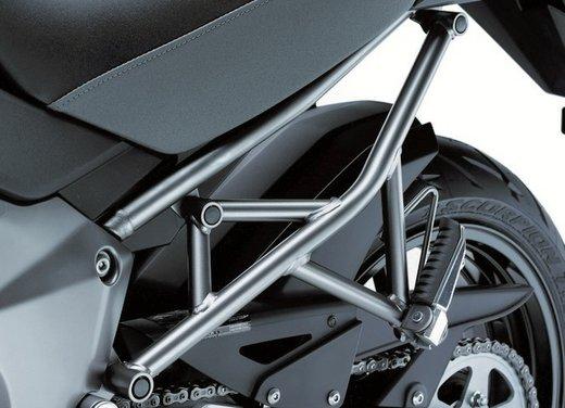 Kawasaki Versys 1000 - Foto 24 di 41