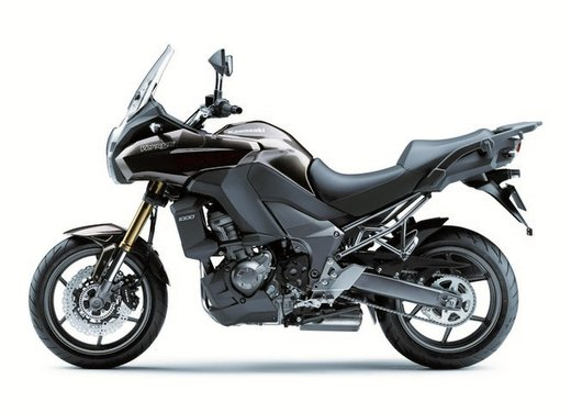 Kawasaki Versys 1000 - Foto 8 di 41