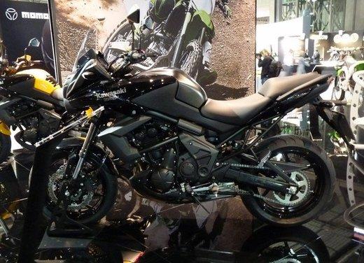 Kawasaki Versys 1000 - Foto 3 di 41