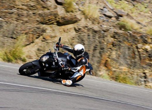 KTM 990 Super Duke R - Foto 5 di 49