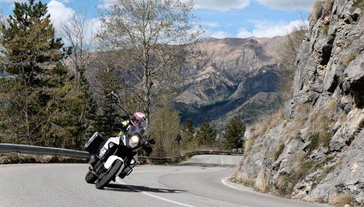 KTM 1290 Super Adventure: Prova su strada, allestimenti e prezzi - Foto 5 di 18