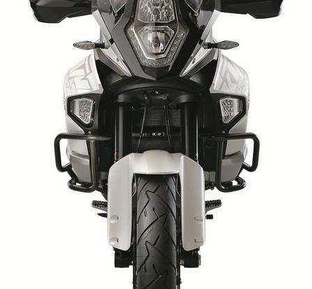 KTM 1290 Super Adventure: Prova su strada, allestimenti e prezzi - Foto 12 di 18