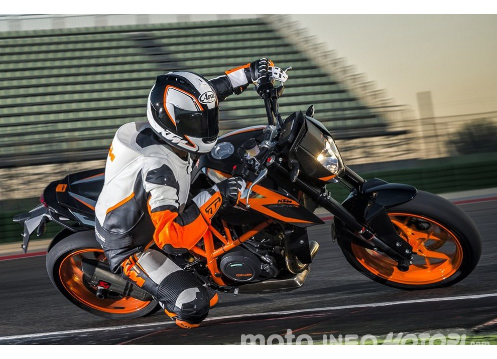 KTM TNT 2016 al Misano World Circuit: Info, orari e prezzi