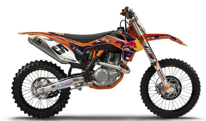 SX-F 450