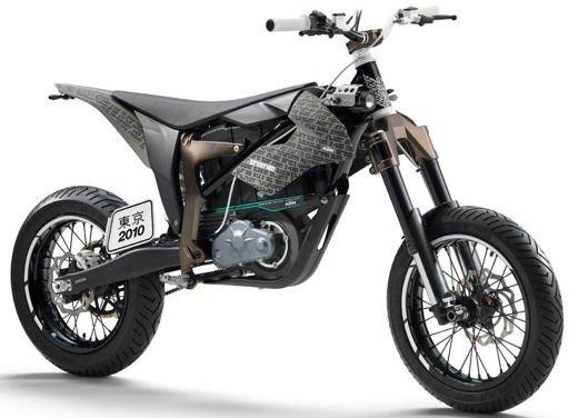 Gli incentivi auto elettriche ed ecologiche escludono scooter e moto - Foto 9 di 9