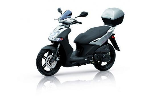 Kymco Agility 125 R16, non chiamatelo scooter low cost - Foto 3 di 28