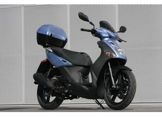 Kymco Agility 125 R16, non chiamatelo scooter low cost - Foto 4 di 28