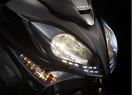 Kymco Xciting 400i ABS - Foto 6 di 21