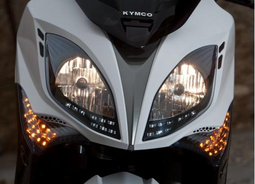 Kymco Xciting 400i ABS - Foto 11 di 21