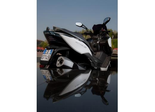 Kymco Xciting 400i ABS - Foto 14 di 21