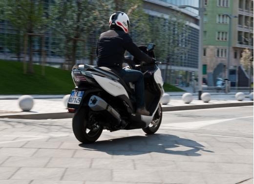 Kymco Xciting 400i ABS - Foto 4 di 21