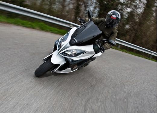 Kymco Xciting 400i ABS - Foto 1 di 21