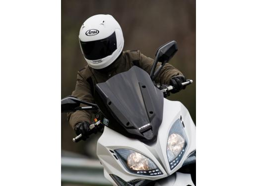 Kymco Xciting 400i ABS - Foto 5 di 21