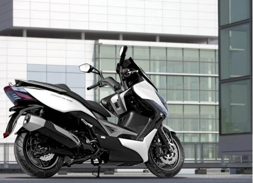 Kymco Xciting 400i ABS - Foto 7 di 21