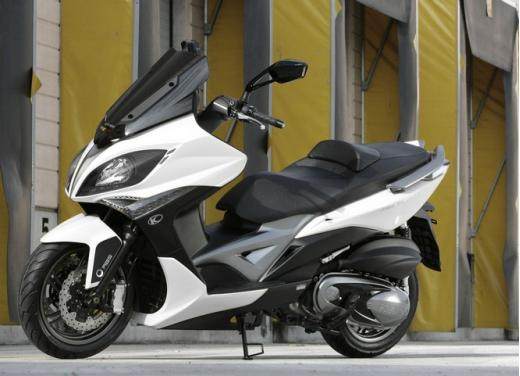 Kymco Xciting 400i ABS - Foto 9 di 21