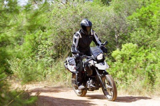 BMW moto novità 2011 - Foto 21 di 26