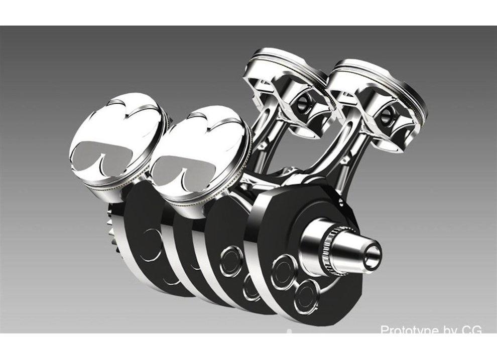 La Honda RC213 V-S da 188.000€  è già sold-out - Foto 5 di 11
