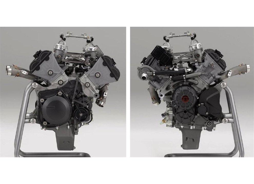 La Honda RC213 V-S da 188.000€  è già sold-out - Foto 3 di 11