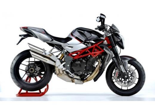 """La MV Agusta Brutale 1090 RR è la """"Moto d'oro 2013"""""""