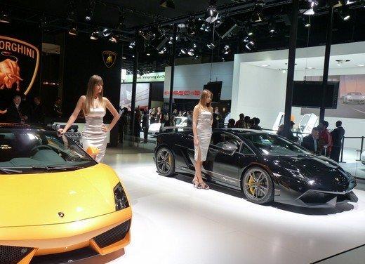 Al World Ducati Week 2012 ecco Audi e Lamborghini - Foto 5 di 14