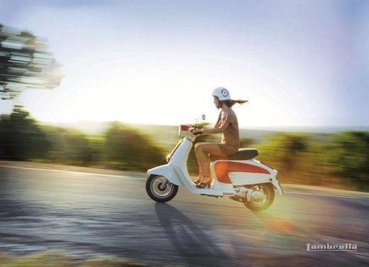 Lambretta LN 151